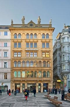 vienna austria city
