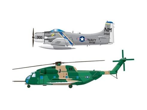 Vietnam Airplanes