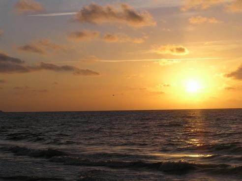 view sea beach