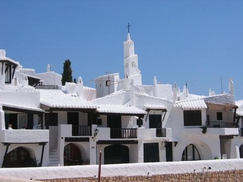 village white homes