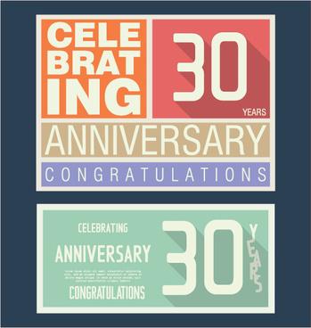 Death anniversary card free vector download 13006 free vector for vintage anniversary cards flat styles vector m4hsunfo
