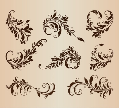 Free stencil designs free vector download (105 Free vector) for