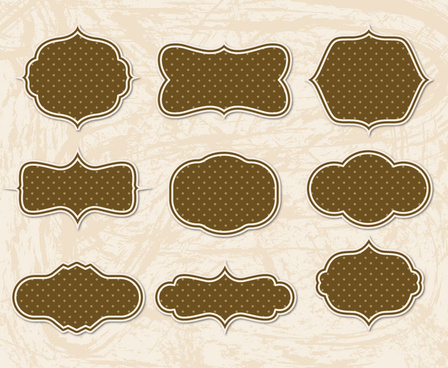Free vintage frame vectors free vector download (11,722 Free vector ...