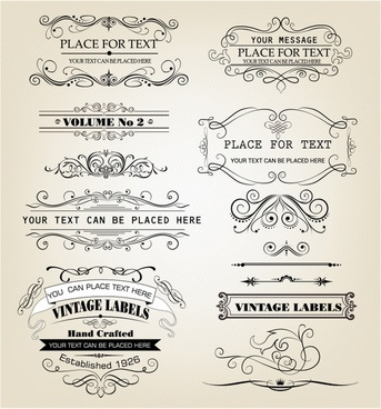 Free vintage frame vectors free vector download (11,080 Free vector ...