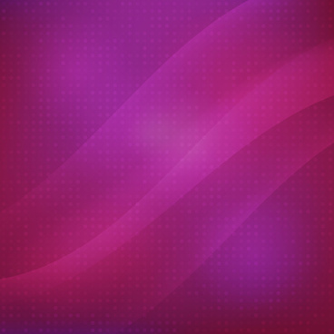 violet dotted wave background