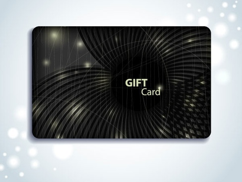 vip card background vector 8