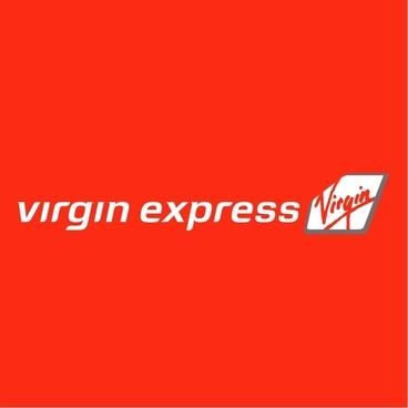 virgin express 1