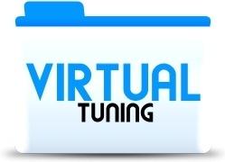 Virtual tuning