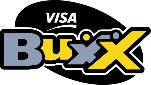 visa buxx