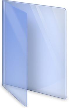 Vista open folder