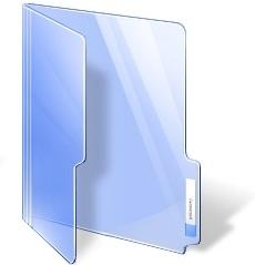 Vistual Folder