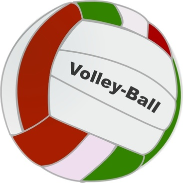 Vector Bola Volley Free Vector Download 43 Free Vector For