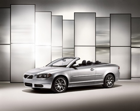 volvo c70 highdefinition picture