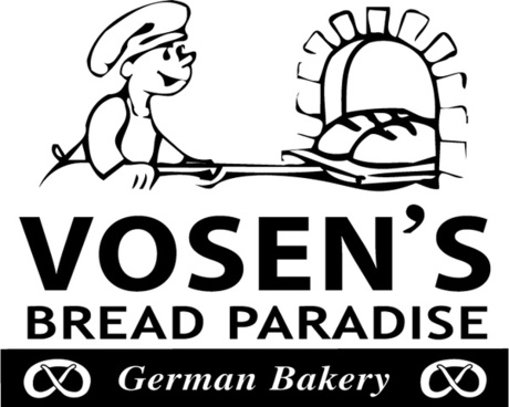 vosens bread paradise