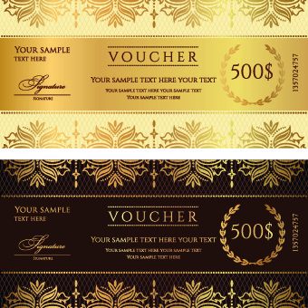 vector voucher free vector download 116 free vector for commercial