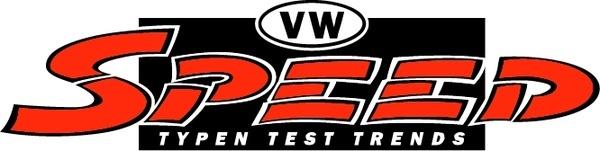 vw speed