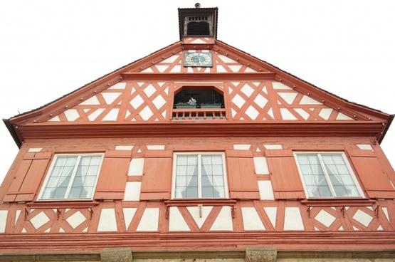 waiblingen town hall stadtmitte