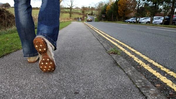 walk shoes shoe
