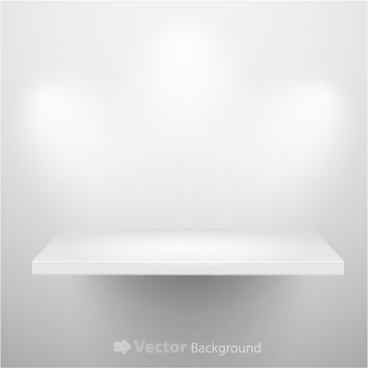 wall display vector 1