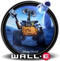 Wall E 1