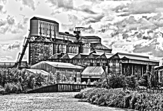 wallerscote island soda ash works northwich