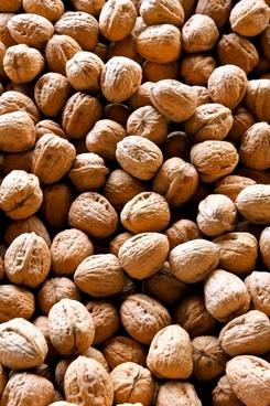 walnuts legumes nuts