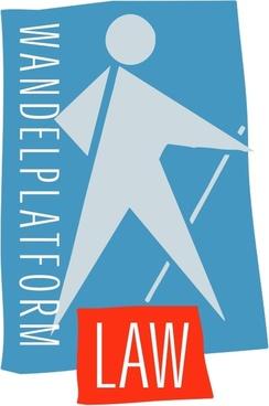 wandelplatform law