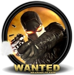 Wanted Weapons of Fate 2