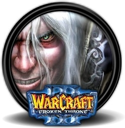 Warcraft 3 Frozen Throne 1