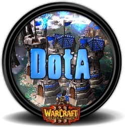 Warcraft 3 Reign of Chaos DotA 7