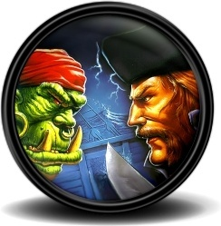 Warcraft II new 2