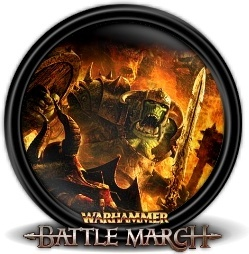 Warhammer Battle March 1