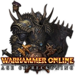 Warhammer Online Age of Reckoning Chaos