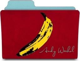 Warhol banana