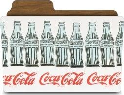 Warhol coca cola