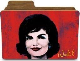 Warhol jackie
