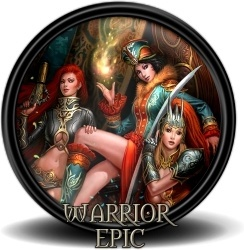 Warrior Epic 1