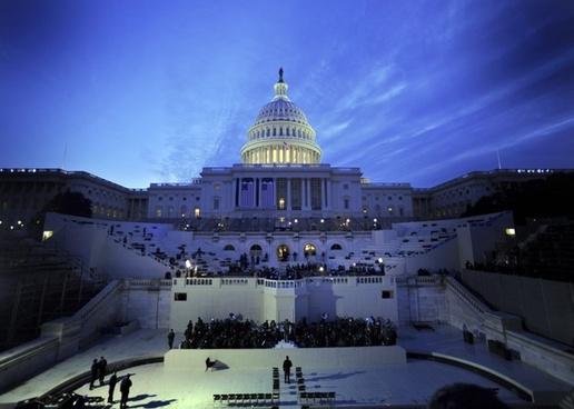 washington dc capitol buildings