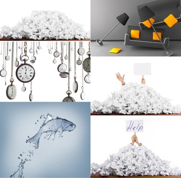 watch chair scraps of paper highdefinition picture