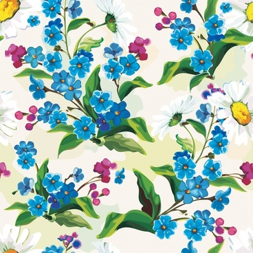 water orchids background vector