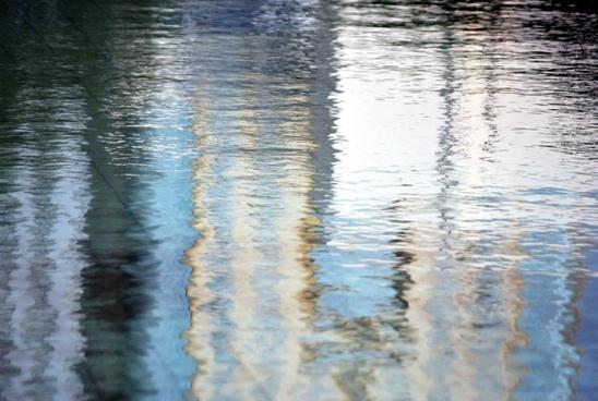 water ripple ripples