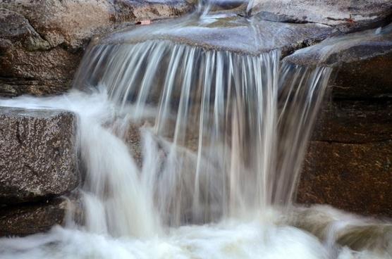 water river stream