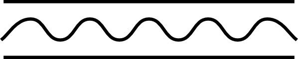 Water Sign clip art