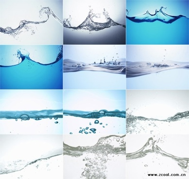 water smart hd picture set 2 12p