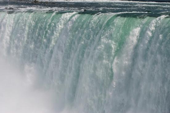 water waterfalls niagara