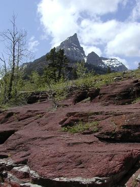 waterton provincial park alberta canada