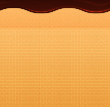 wave top abstract background
