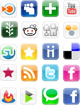 Web 2 Icons icons pack