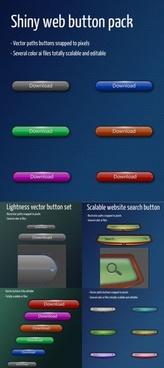 web button 01 vector