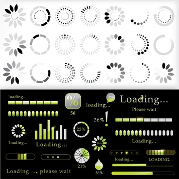 web common elements of vector excessive wait loading